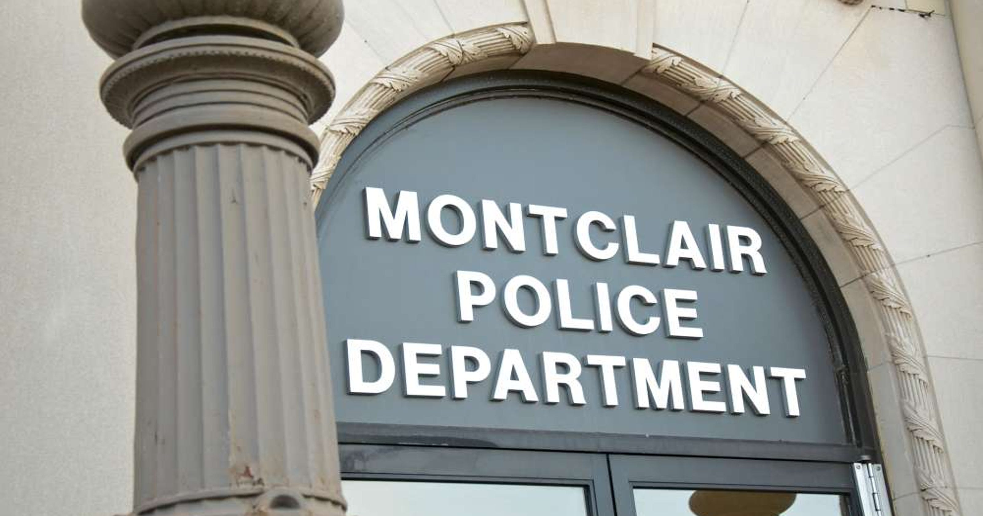 Montclair police blotter, Jan  14