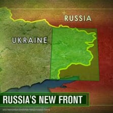 Russia's new front