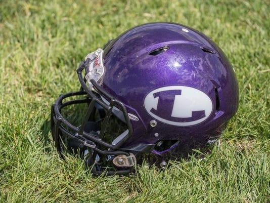 Lakeview helmet
