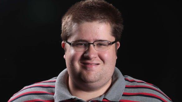 The News-Star Staff - Cody Futrell