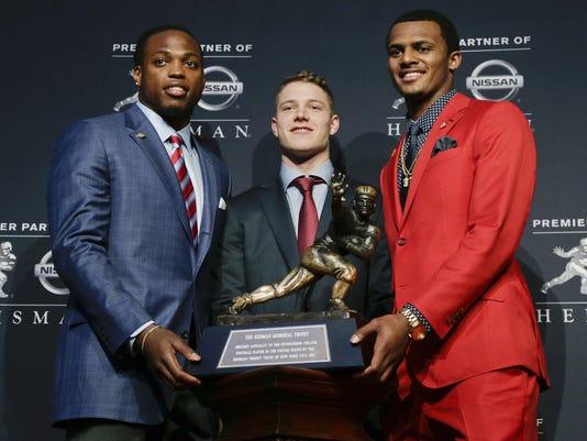 Heisman Trophy_Kirk