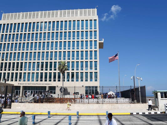 AP US CUBA A FILE CUB