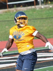 Moeller's Aeneas Hawkins has offers from schools like Florida State, Florida, Notre Dame, Penn State and Pittsburgh
