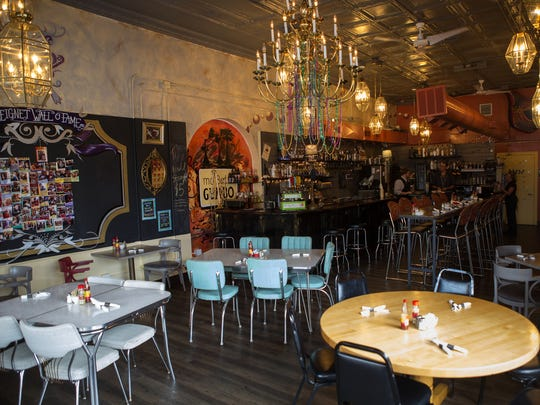 Mo' Betta Gumbo in Loveland is expanding into the space to the west.