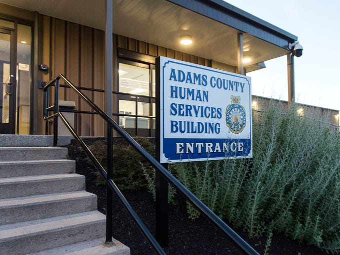 In this file photo, Adams County held an open house