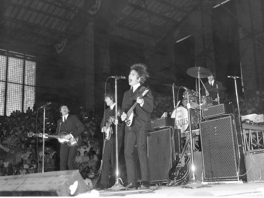 INI Beatles