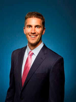 Chris Bruin - The Weather Channel