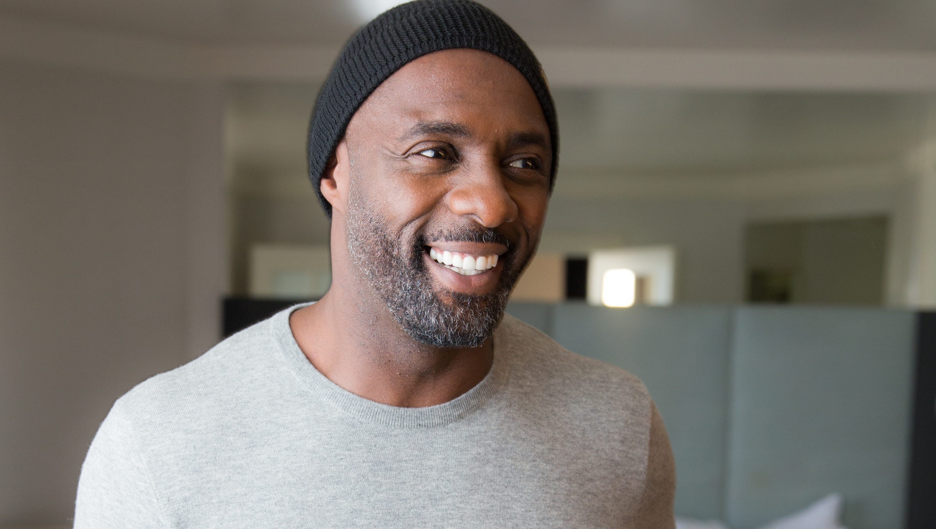Idris Elba To Star In Luther Movie