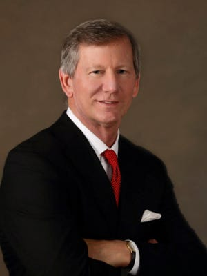 Dr. Allen Anderson, award-winning Tennessee Orthopedic Alliance surgeon, 67.