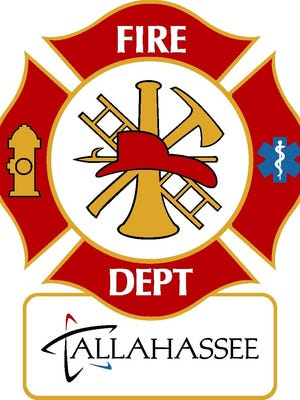 The Tallahassee Fire Department received a call about flames and smoke at the Sunrise Place Apartmentsat 2525 Texas Street around 1 p.m. Friday.