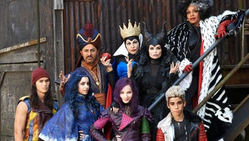 'Descendants 3' is coming in 2019; Disney Channel makes it official with a teaser release