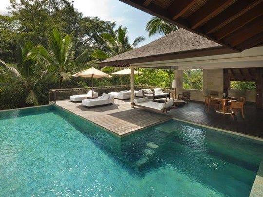 Como Estate Bali Pool Villa