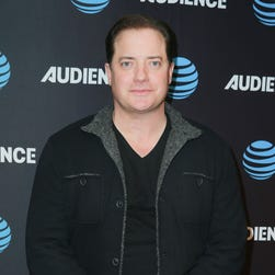 Brendan Fraser alleges ex-Golden Globes president assaulted him