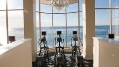 The Ritz-Carlton Laguna Niguel, Orange County, Calif.: