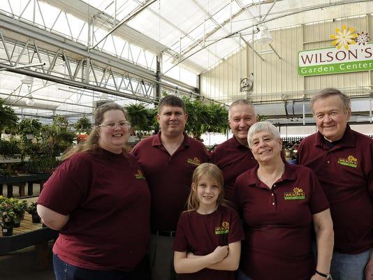 Aces: Wilson's Garden Center
