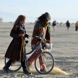 Photos: Burning Man 2015, part 2