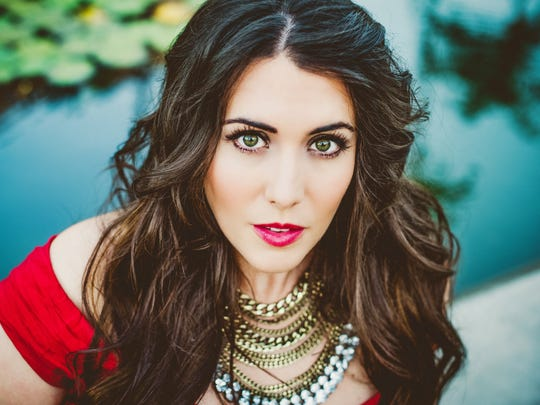 """Chelsea Basler will perform the title role in Nashville Opera's production of """"Susannah."""""""