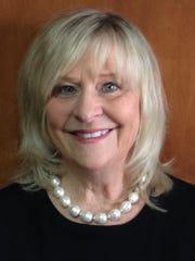 Debbie Hand is the new board chair for the YWCA El Paso del Norte Region, effective Sept. 1.