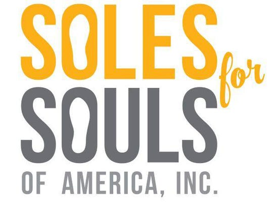 Soles for Souls of America, Inc.