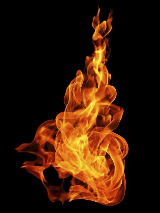 Fire icon Thinkstock
