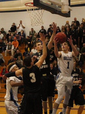 The West Milford boys' basketball team returns an experienced group that expects to compete in the challenging Big North Liberty Conference this winter.