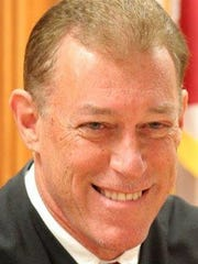 St. Lucie County Judge Philip Yacucci Jr.