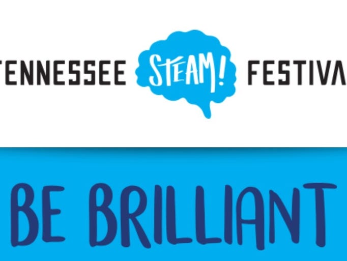 Tennessee STEAM Festival is set for Oct. 12-22 at more