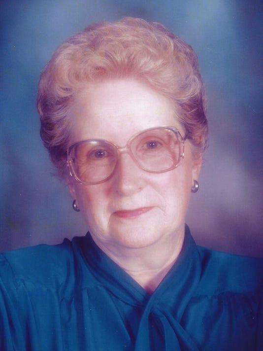 Betty Haggard