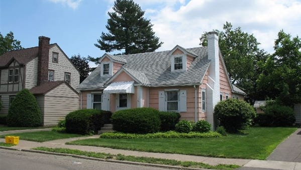 64 Crary Ave., Binghamton was sold for 131,410 on June 23.