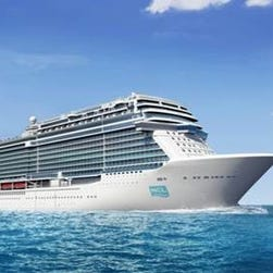 First look: Inside the Norwegian Escape