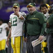 Dougherty: Rodgers' roots offer answers