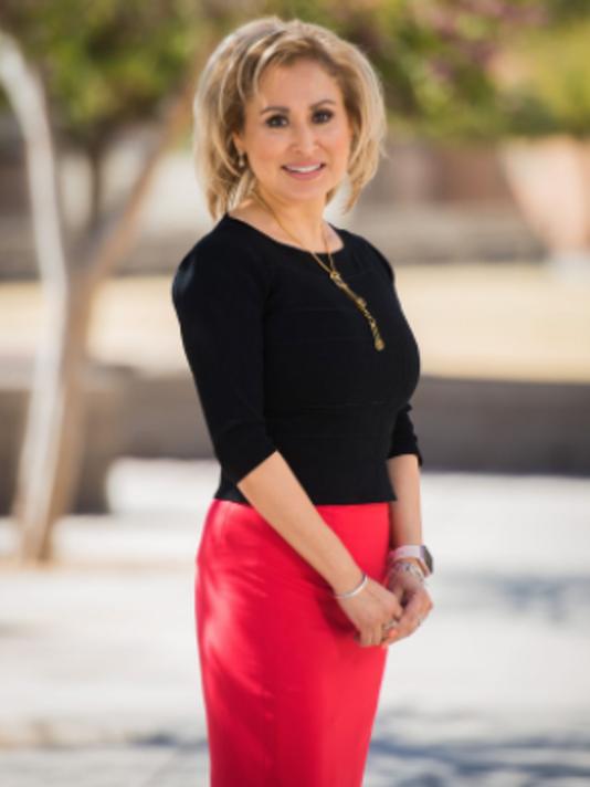 Dr. Amy Fuller