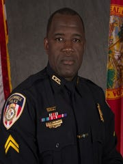 Sgt. Sam Howard