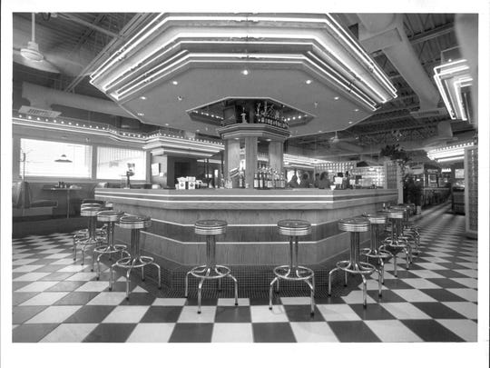1989 file photo:ZEBB'S DELUXE GRILL & BAR