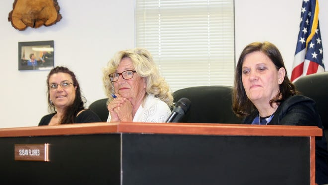 Otero County Commissioners have initiated a contest with students residing in Otero County to design a new logo for the county at their Thursday, March 9 meeting.