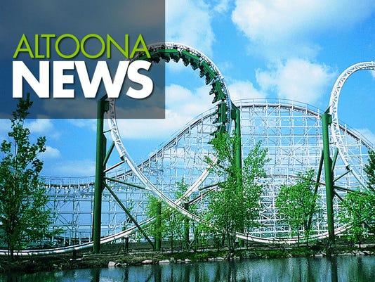 Altoona News