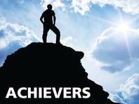Academic achievers