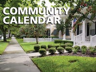 Observer community calendar