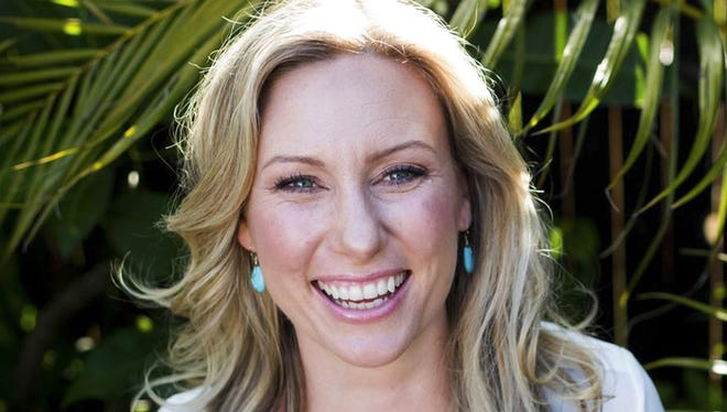 This undated photo provided by Stephen Govel/www.stephengovel. com shows Justine Damond, of Sydney, Australia, who was fatally shot by police in Minneapolis on Saturday, July 15. Authorities say that officers were responding to a 911 call about a possible assault when the woman was shot.