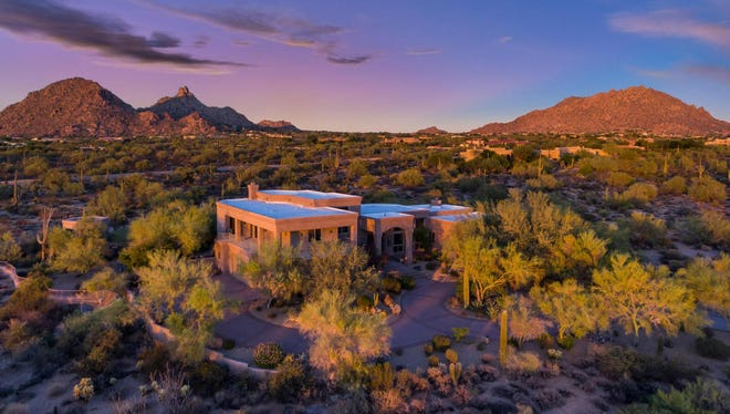 85255: Home to DC Ranch's exclusive Silverleaf neighborhood, this Scottsdale area's median home price is $690,250. Prices climbed in the area 2.3 percent during 2017.
