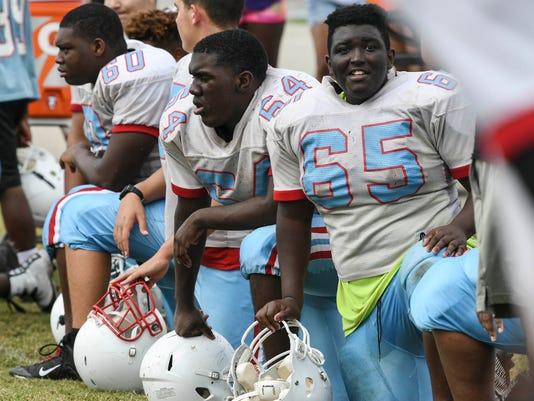 High School Football: Rockledge High