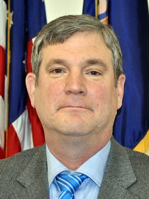 Councilman Joseph Mihalko, R-District 2, was elected city council president Tuesday evening.