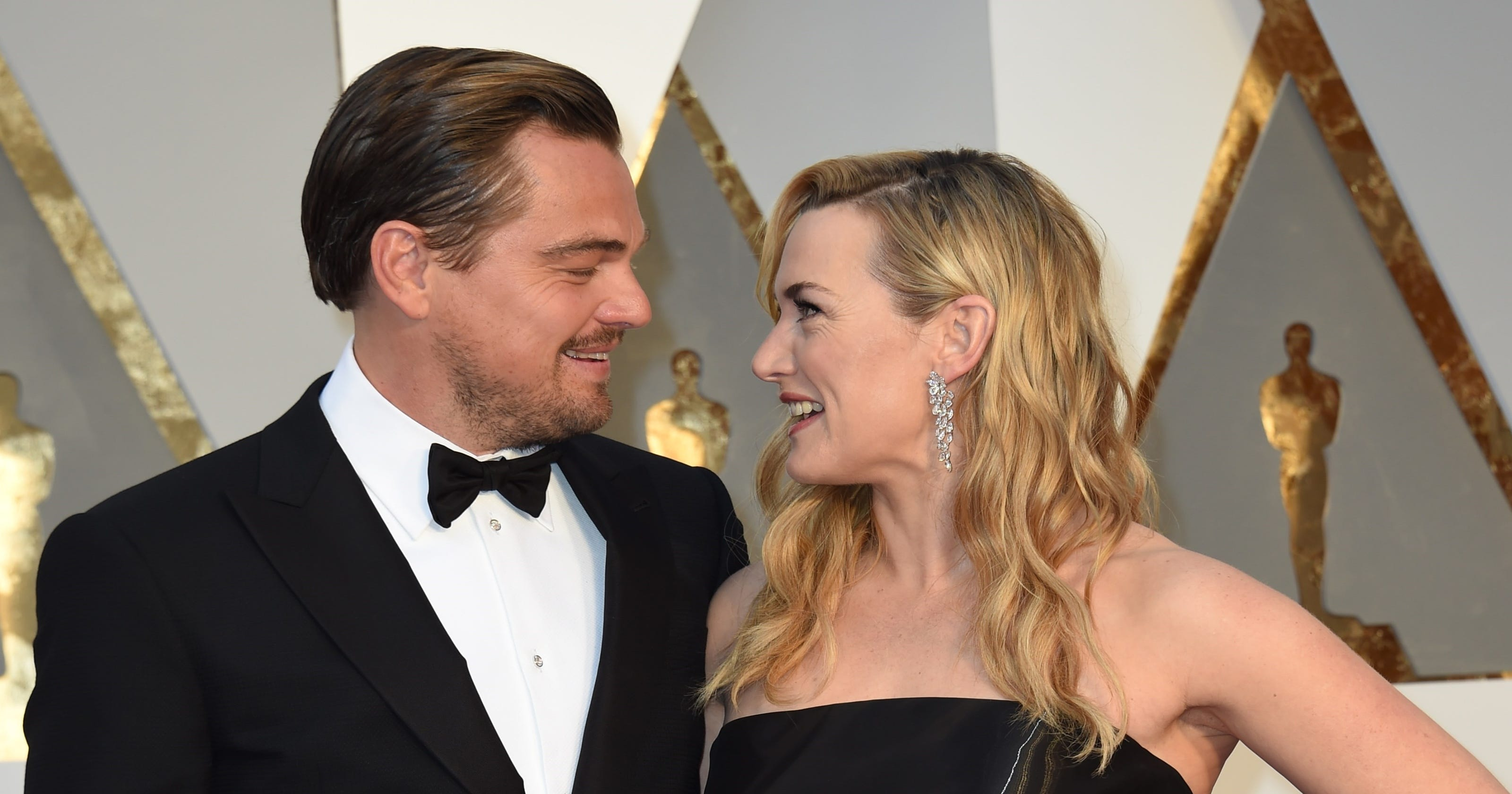 You Can Win A Titanic Dinner With Leonardo Dicaprio And Kate Winslet
