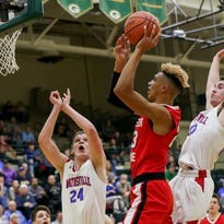 Purdue pitches its 'big man' program to Center Grove's Jackson-Davis on in-home visit