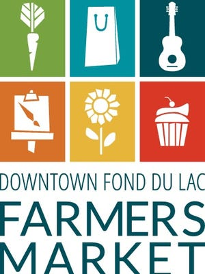 Downtown Fond du Lac Farmers Market