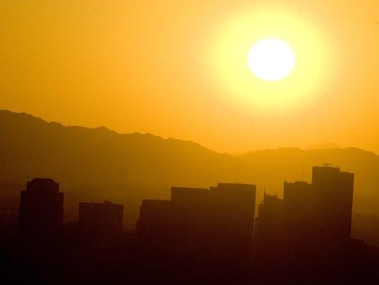 wildart Sunset Phoenix