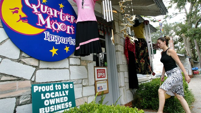 Quarter Moon Imports will be hosting its 25th Anniversary Celebration this Sunday at the Cottages at Lake Ella.