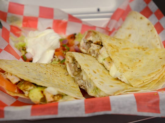 Mexican Food Truck Meets Challenges To Open