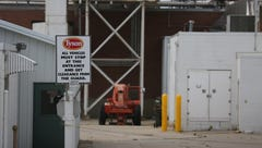 'No hard feelings': Tyson finally agrees to leave empty Iowa factory as new meat processor opens shop