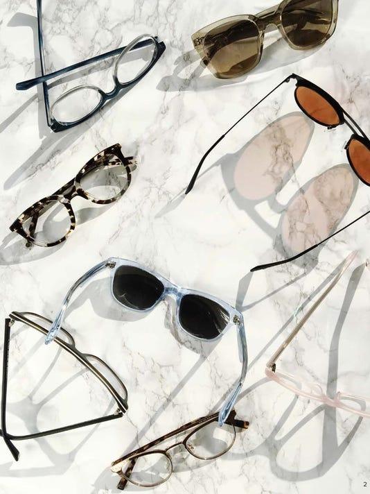 Warby Parker Glasses 2